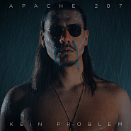 Apache 207 - Kein Problem piano sheet music