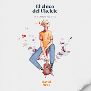 David Rees - El chico del ukelele piano sheet music
