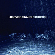 Ludovico Einaudi - Nightbook piano sheet music