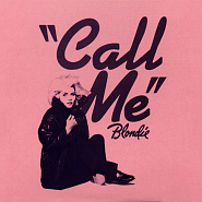 Blondie - Call Me piano sheet music