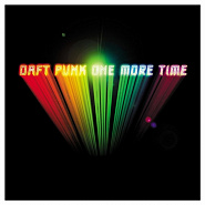 Daft Punk - One More Time piano sheet music