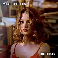 Maisie Peters - Birthday piano sheet music