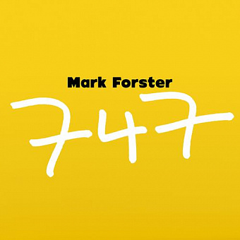 Mark Forster - 747 piano sheet music
