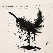 The Dillinger Escape Plan - One of Us is the Killer piano sheet music