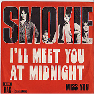 Smokie and etc - I'll Meet You At Midnight piano sheet music