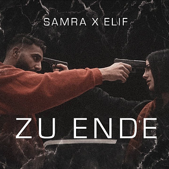Samra, Elif - Zu Ende piano sheet music