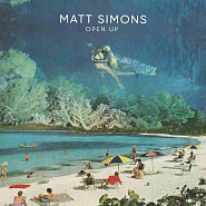 Matt Simons - Open Up piano sheet music