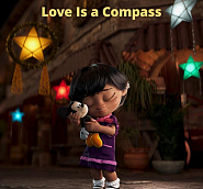 Griff - Love Is A Compass piano sheet music
